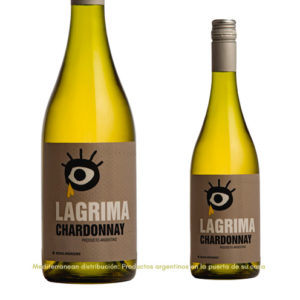 Lágrima Chardonnay