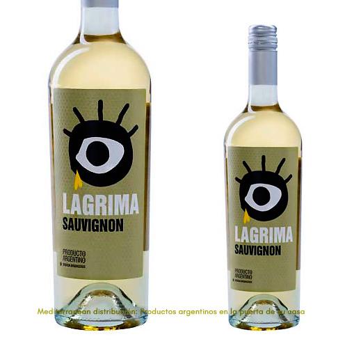 Lagrima Sauvignon Blanc