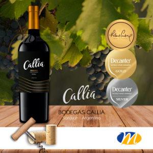 Callia Magna Malbec