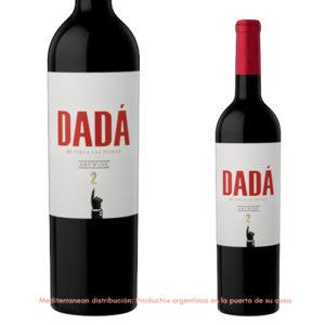 DADÁ Art Wine 2
