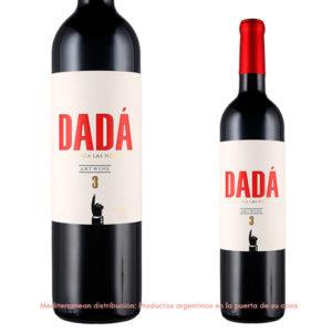 DADÁ Art Wine 3