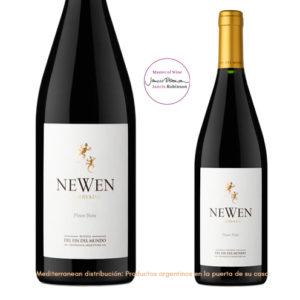 Newen Reservado Pinot Noir