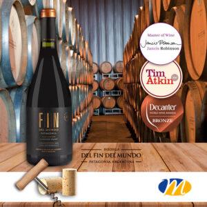 FIN Single Wineyard Cabernet Franc