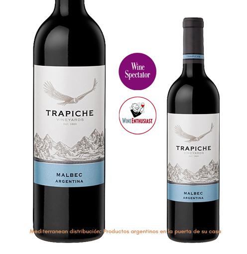 Trapiche Vineyards Malbec