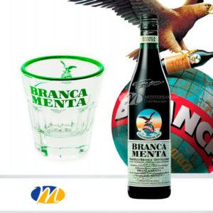 Fernet Branca Menta Argentina