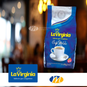 Café La Virginia Molido
