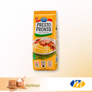 Polenta Presto Pronta
