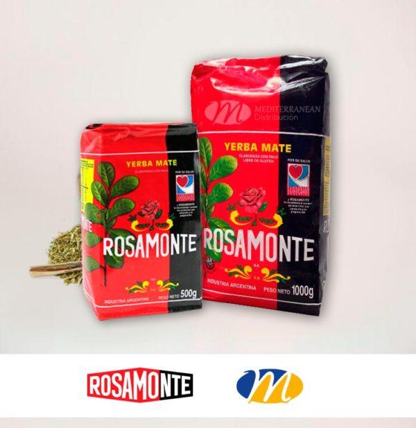 Rosamonte Clásica