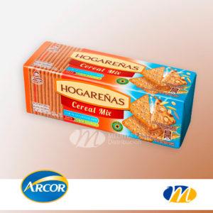 Hogareñas Mix Cereales