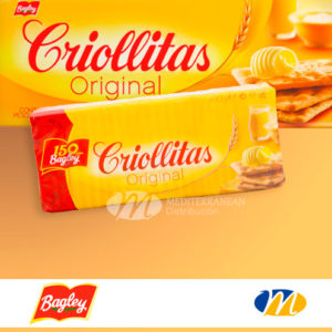 Criollitas