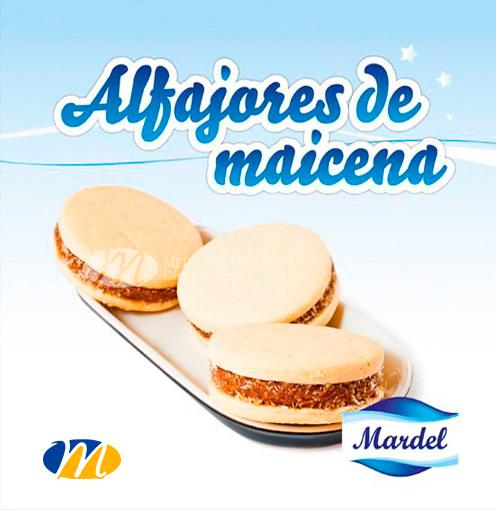 Mardel Maicena individual