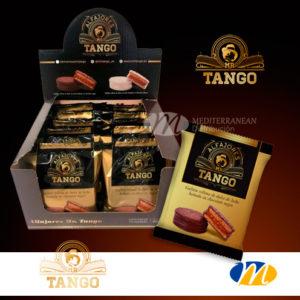 Mr Tango Alfajor de Chocolate