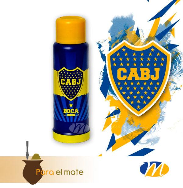 Lumilagro futbol Boca