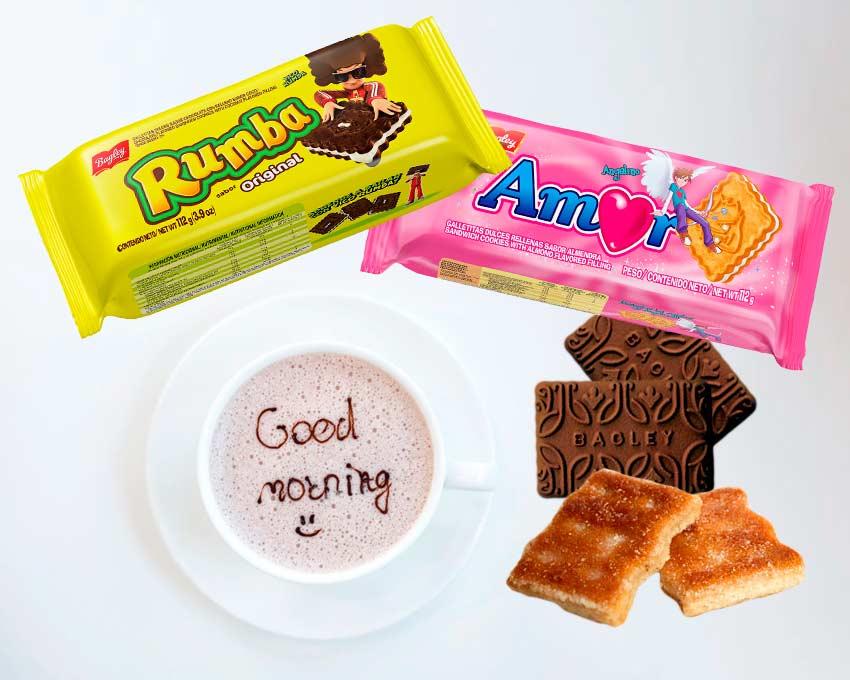 Nuestros dulces 3