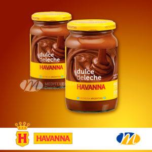 Havanna Dulce de Leche