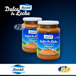 Mardel Dulce de Leche 450gr