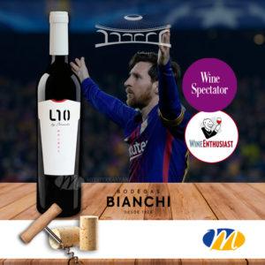 Bianchi L10