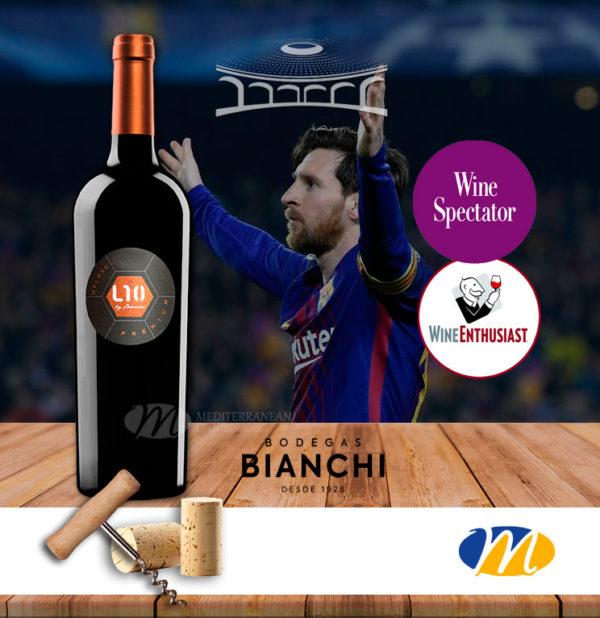 Bianchi L10 Premium
