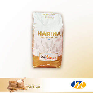 Harina Doña Petrona