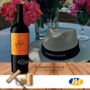 Humberto Canale Intimo Blend