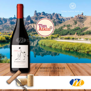 Old Vineyard Pinot Noir
