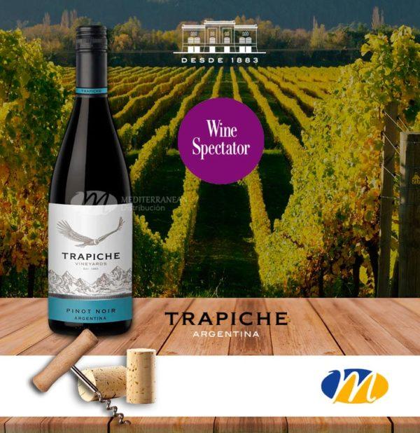 Trapiche Vineyards Pinot Noir