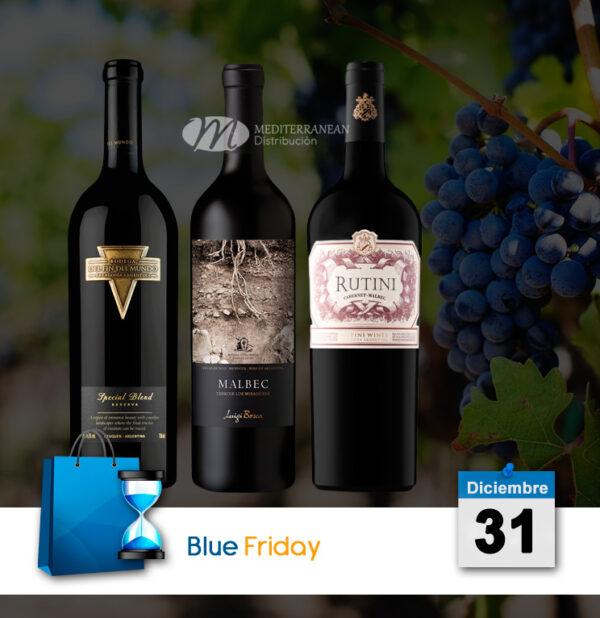 Vinos selectos