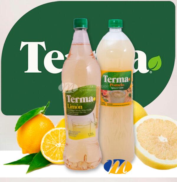 Terma frutales