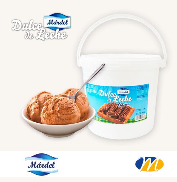 Mardel Dulce de Leche 7kg