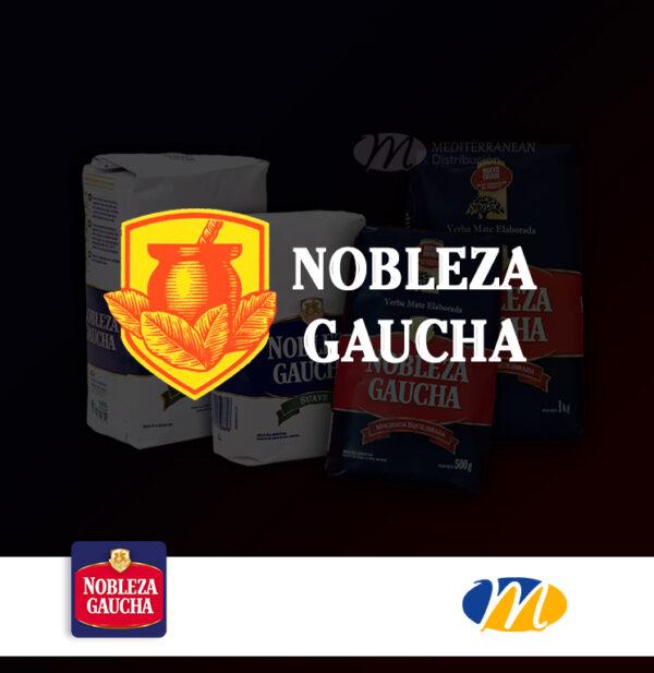 Nobleza Gaucha