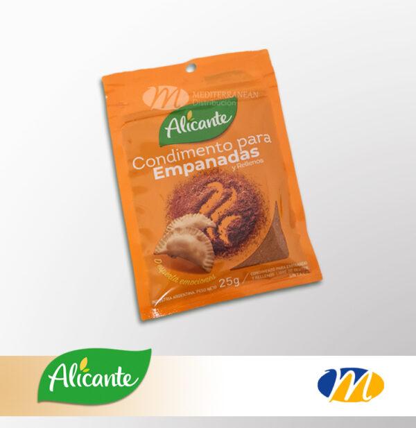 Alicante Condimentos