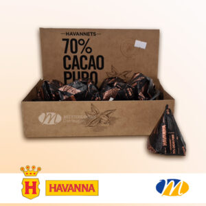 Havannets 70% Cacao Puro