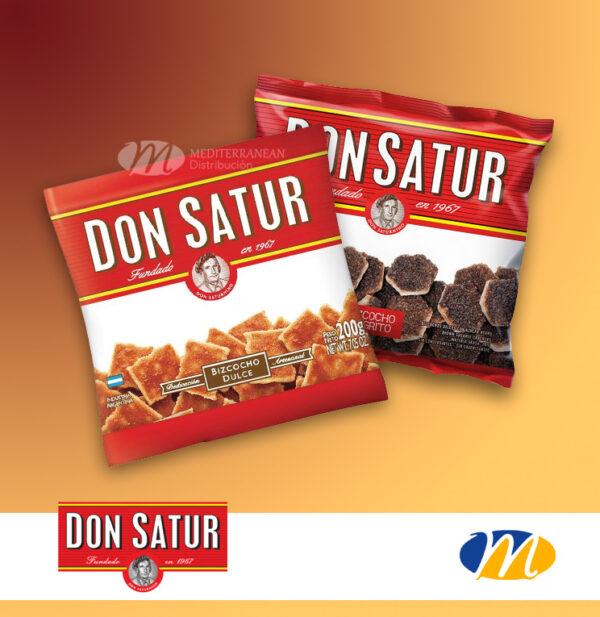 Don Satur