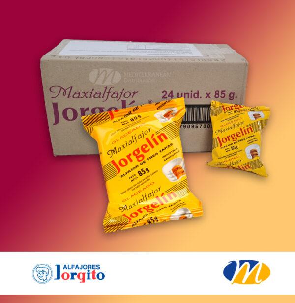 Jorgelín