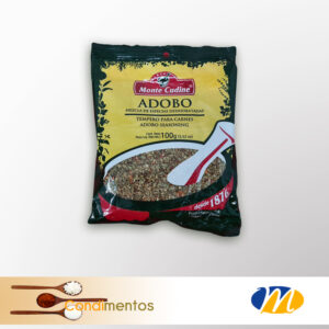 Adobo Monte Cudine