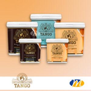 Mr Tango de Kilo