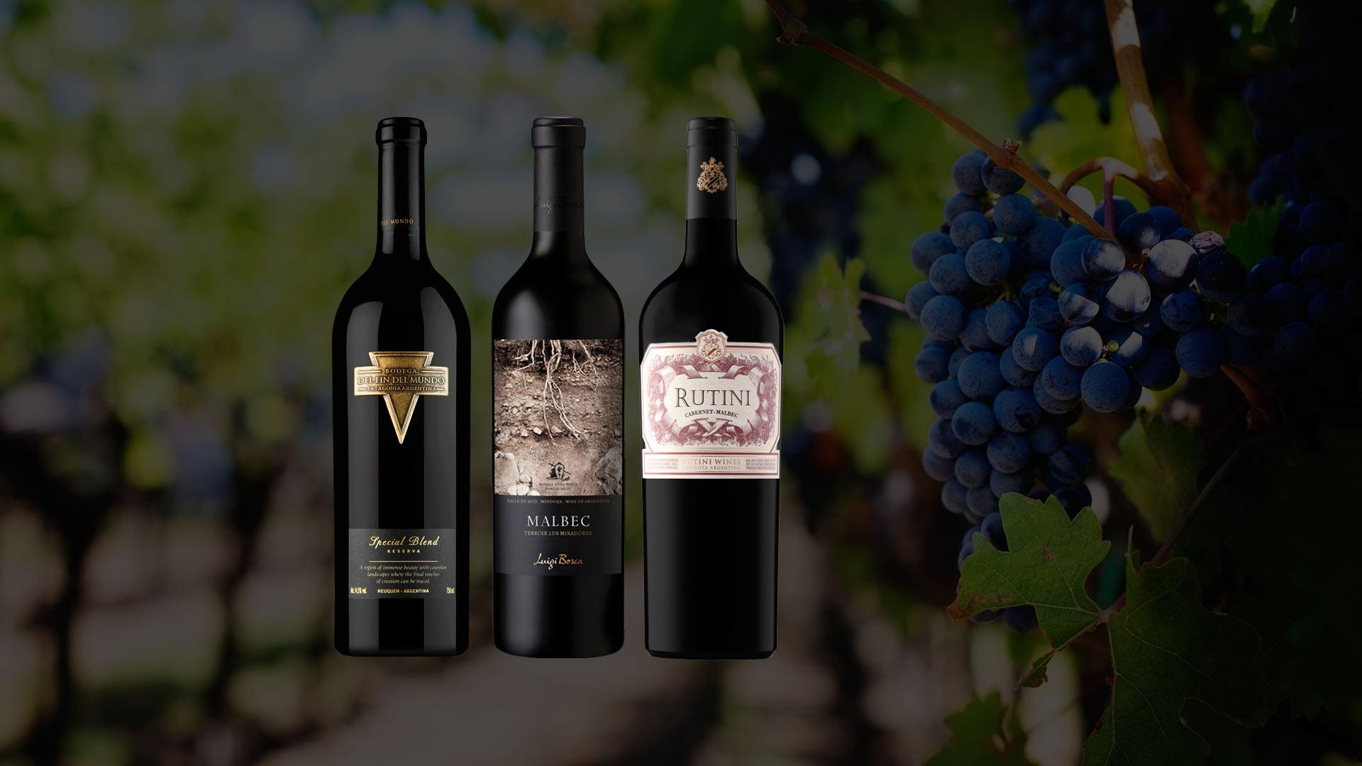 © mediterraneandistribucion.com / Productos Argentinos