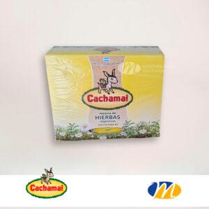 Té Cachamai amarillo