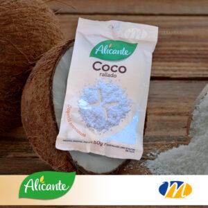 Alicante Coco rallado